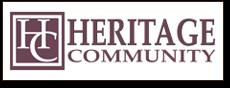 Heritage Community logo